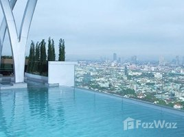 2 Bedrooms Condo for rent in Chong Nonsi, Bangkok The Complete Narathiwat