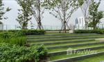 Communal Garden Area at Noble Around Sukhumvit 33