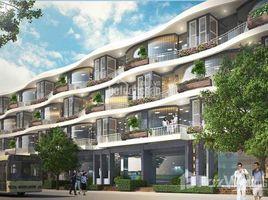 Studio Villa for sale in Ward 16, Ho Chi Minh City Bán căn nhà phố Châu Âu, thiết kế hiện đại, đường An Dương Vương, 5x18m, 4 tầng, đường 12m - 18m