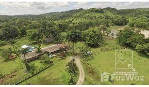 4 Habitaciones Propiedad en venta en , Santiago Rodriguez