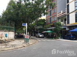 N/A Land for sale in Phuoc My, Da Nang Bán đất đường Hoàng Bích Sơn, cách biển Phạm Văn Đồng 300m