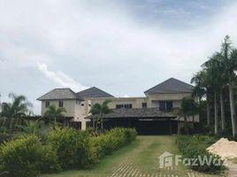 5 Habitaciones Villa en venta en , La Altagracia Two-Level Modern Style Villa