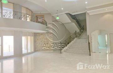 Al Nahyan Villa Compound in , Abu Dhabi