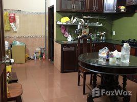 胡志明市 Ward 26 Nhà mặt tiền NB đường số Chu Văn An, 2L, ST, 4PN, 5WC 4 卧室 屋 租