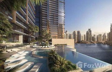 Jumeirah Living Marina Gate in Marina Gate, Dubai