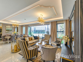4 Bedrooms Condo for sale in Thanh My Loi, Ho Chi Minh City Somerset Feliz