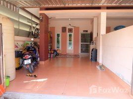 2 Bedrooms Townhouse for sale in Tha Chang, Songkhla 2 Bedroom Townhouse For Sale In Kok Mao