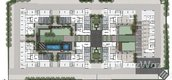 Master Plan of Chapter One The Campus Kaset