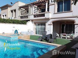 Al Jizah Villa for rent in Meadows Park - Sheikh Zayed 4 卧室 别墅 租
