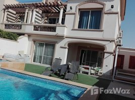 Al Jizah For rent in Meadows Park - Sheikh Zayed .. 4 卧室 别墅 租