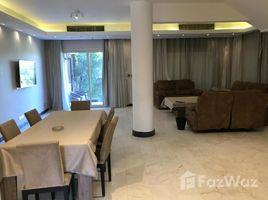 Cairo South Investors Area Mena Residence 5 卧室 联排别墅 租
