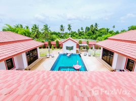 4 Bedrooms Villa for sale in Nong Prue, Pattaya Modern Tropical Villa in Pattaya