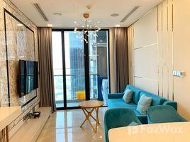 1 Phòng ngủ Chung cư cho thuê ở Bến Nghé, TP.Hồ Chí Minh Vinhomes Golden River