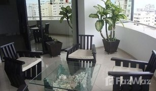 4 Bedrooms Property for sale in Salinas, Santa Elena Penthouse: Five Years Old