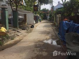 N/A Land for sale in Cam Nam, Quang Nam Cần bán lô đất tại đường Lương Như Bích giá 2tỷ150, diện tích 99.1m2 ngay gần Grace River Villa