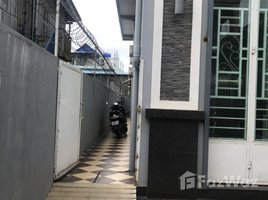 Studio Townhouse for sale in Kamboul, Phnom Penh Other-KH-76719