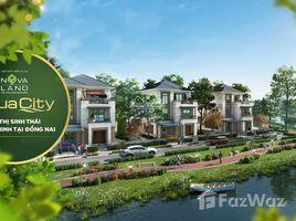 3 Bedrooms Villa for sale in Long Hung, Dong Nai Nhà phố biệt thự Aqua City khu mới nhất, thanh toán 30% đến nhận nhà, nhiều ưu đãi, LH: +66 (0) 2 508 8780