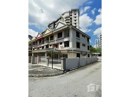 槟城 Paya Terubong Bukit Jambul 7 卧室 联排别墅 售