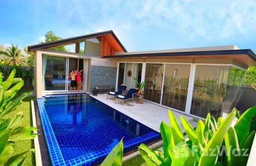 Villa Sunpao in Choeng Thale, Phuket