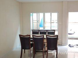 3 Bedrooms Property for sale in Nong Khaem, Bangkok Chuanchuen Phetkasem 81