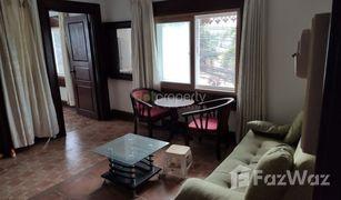ອາພາດເມັ້ນ 1 ຫ້ອງນອນ ຂາຍ ໃນ , ວຽງຈັນ 1 Bedroom Apartment for rent in Phonsinouan, Vientiane
