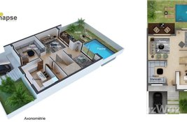 5 bedroom Villa for sale at in Grand Casablanca, Morocco
