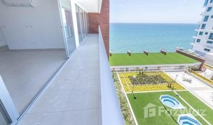 2 Bedrooms Property for sale in Manta, Manabi **VIDEO** Ibiza 2/2 Brand new with ocean views!