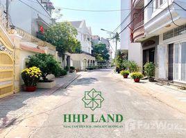 同奈省 Thong Nhat Cho thuê nhà nguyên căn 2 lầu khu D2D, Võ Thị Sáu, 0949.123.123 4 卧室 屋 租