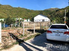 慶和省 Dien An Bán lô đất đẹp 2 mặt tiền đường tại xã Diên An, 435m2, giá 3.1 tỷ N/A 土地 售