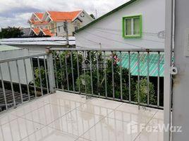 5 Bedrooms House for rent in Nhon Duc, Ho Chi Minh City Cho thuê nhà nguyên căn lớn hẻm 6m Lê Văn Lương, Nhà Bè