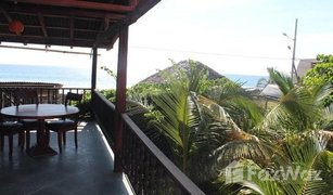 5 Habitaciones Casa en venta en Manglaralto, Santa Elena