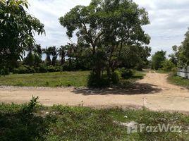 清迈 Ban Kat Land in Mae Wang for Sale with 176 sqw N/A 土地 售