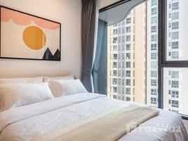 Studio Condo for rent in Bang Kapi, Bangkok Ideo Mobi Asoke