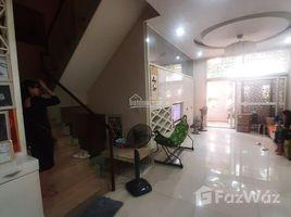 5 Bedrooms House for sale in Ward 6, Ho Chi Minh City Bán biệt thự Vip 2 MT nội khu, P. 6, Q. 3 - 7.5x18, 5 tầng, 27 tỷ - 0909.364.689 Thiên Lộc
