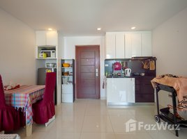 1 ห้องนอน บ้าน ขาย ใน เมืองพัทยา, พัทยา ปาร์ค รอยัล 3