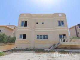 Alexandria Stand Alone Villa 1090m for Sale King Marriott (El-Arouba Compound) 8 卧室 别墅 售
