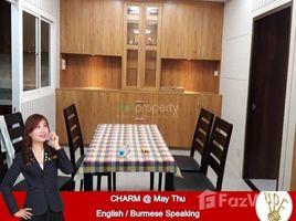 စမ်းချောင်း, ရန်ကုန်တိုင်းဒေသကြီး 2 Bedroom Condo for rent in Sanchaung, Yangon တွင် 2 အိပ်ခန်းများ အိမ်ခြံမြေ ငှားရန်အတွက်