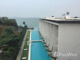 2 Bedrooms Condo for rent in Na Kluea, Pattaya Ananya Beachfront Condominium