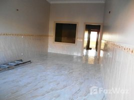 4 Bedrooms Townhouse for rent in Bei, Preah Sihanouk Other-KH-23118