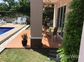4 Bedrooms Villa for sale in Pa Khlok, Phuket Palm Villas Phuket
