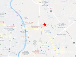 N/A Property for sale in Fa Ham, Chiang Mai Land For Sale 1 km from Central Festival