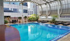 Photos 1 of the Communal Pool at The Master Centrium Asoke-Sukhumvit