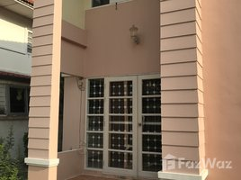 3 Bedrooms House for rent in Khlong Thanon, Bangkok Baan Lalin In The Park