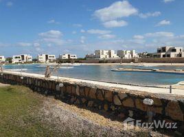 "Matrouh ""For sale first row lagoon hacienda Bay 5 卧室 别墅 售"