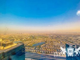 4 Bedrooms Penthouse for sale in Al Seef Towers, Dubai Lake Shore Tower