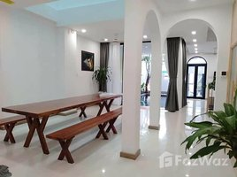 5 Bedrooms House for rent in An Hai Bac, Da Nang 5 Bedroom Pool Villa for Rent in Son Tra