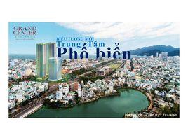 Studio Condo for sale in Ly Thuong Kiet, Binh Dinh Grand Center Quy Nhơn
