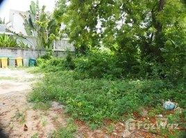 N/A Land for sale in Nong Prue, Pattaya Palm Oasis