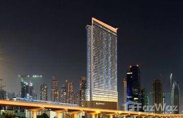 Paramount Tower Hotel & Residences in DAMAC Towers by Paramount, Dubai
