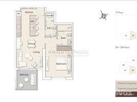 1 Bedroom Apartment for sale in Al Nahda 1, Sharjah Jumeirah Village Circle